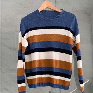 Beautiful Striped sweater